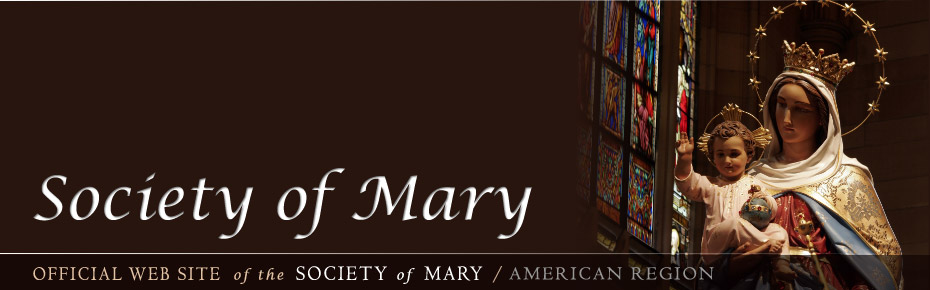 Society of Mary